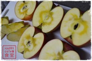 蜜入りリンゴ